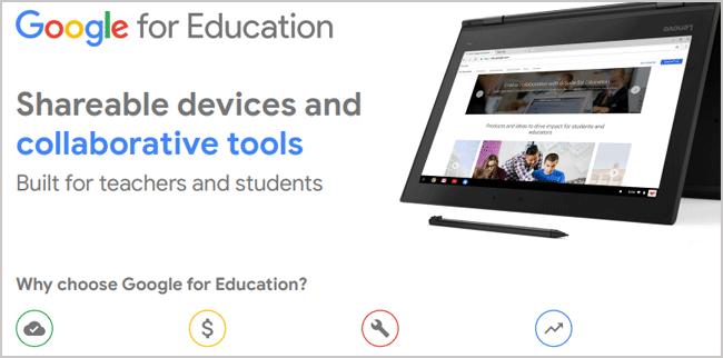 G Suite for Educationで高校の授業(補填)を・・さあどうする。