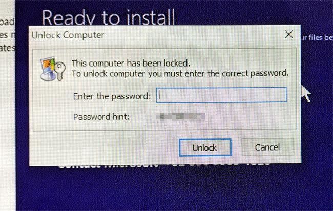 アダルトサイトでパソコンがロックされた・解決